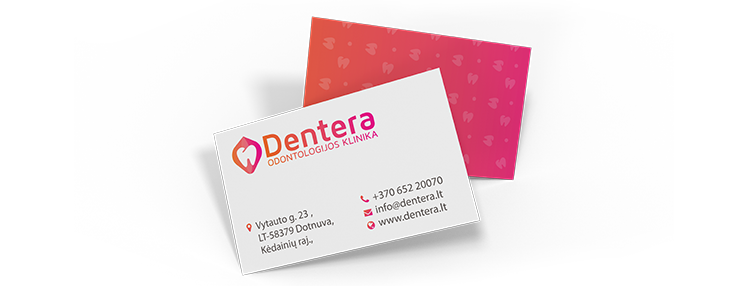 dentera business
