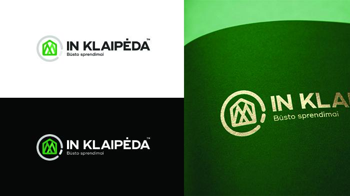logotipas klaipeda