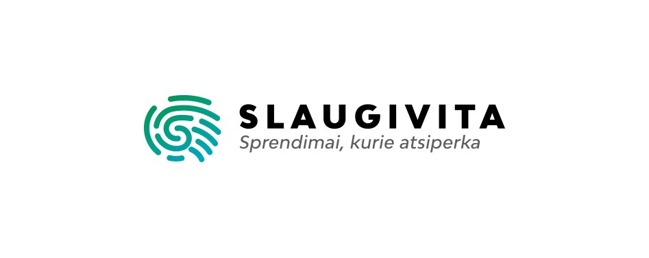 slaugivita logotipas